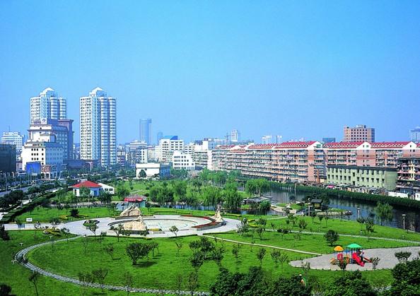 昔日的宁波樱花公园能重现吗