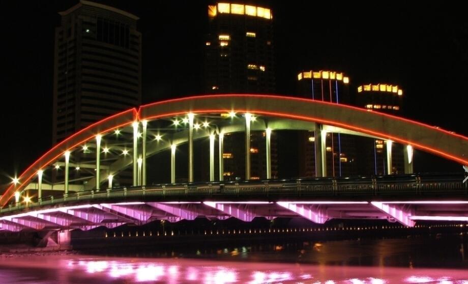 """灵桥大修年内完成 记忆中的""""老江桥""""要回来了"""