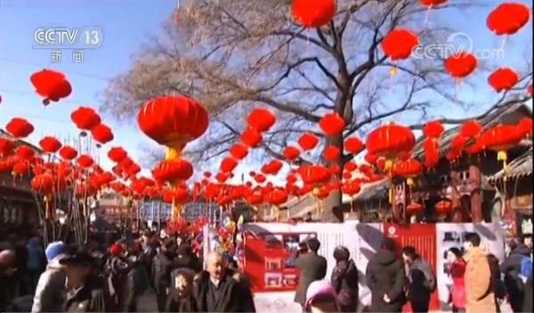 春节消费9000亿!品质消费成今年春节一亮点