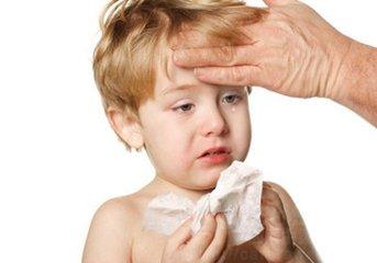冬天感冒发烧季孩子发烧咳嗽 家长该怎么办?