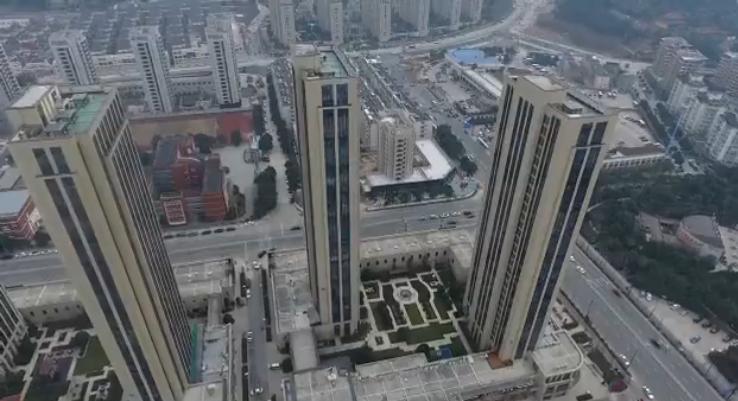 """家在宁波·新地标 新愿景丨宁海:""""三改一拆""""释放城市发展空间"""