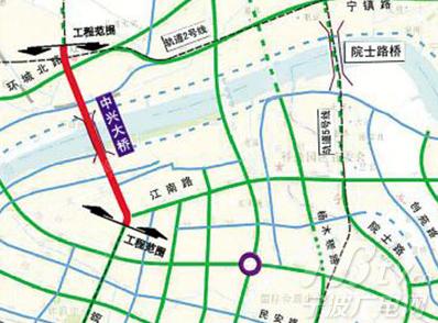 临沭县青云镇地图