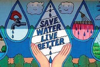 用水效率进一步提升 继续领先全省和全国水平