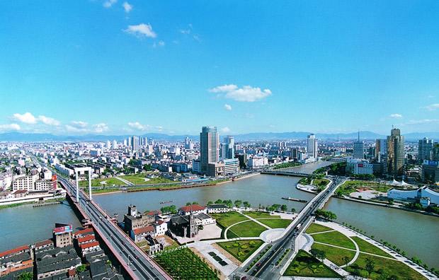 宁波获批成为全国第二批科技金融试点城市