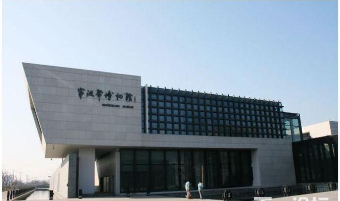新年伊始逛逛博物馆——宁波帮博物馆