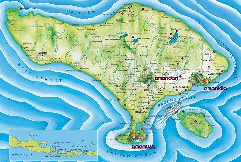 菲律宾出境游叫停 印尼海岛游成宁波人最爱