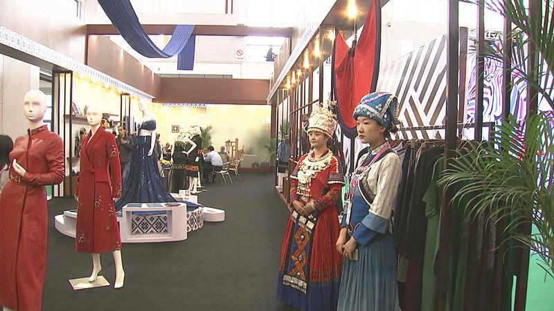 第二十一届宁波国际服装节开幕 亮点看不停