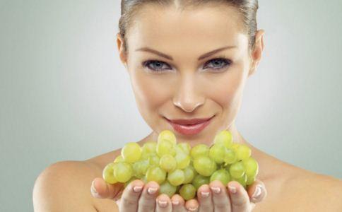 皮肤粗糙似大妈 5种食物吃出水嫩肌肤