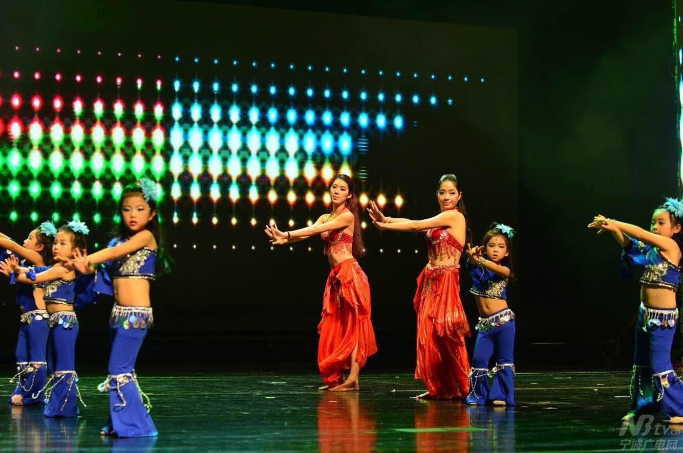 打造宁波音乐港 提高市民艺术欣赏能力