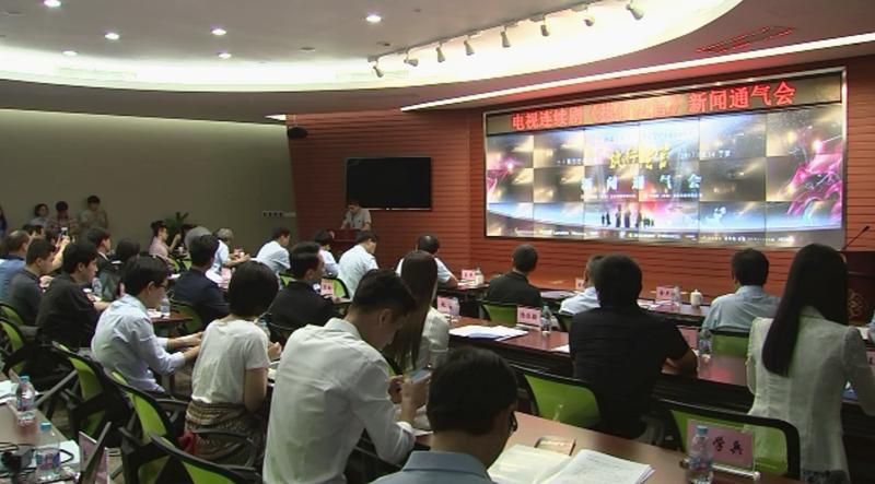 电视剧《执行法官》在宁波热拍 预计明年开播