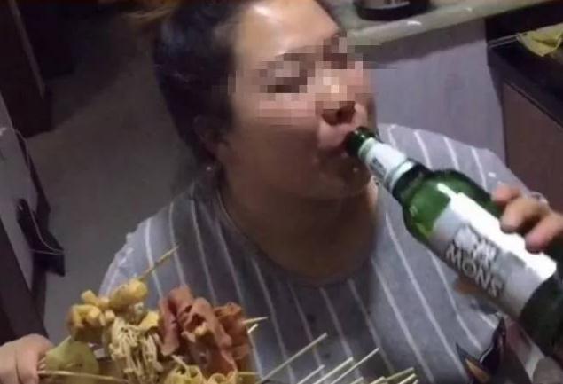孕妇直播喝酒,低俗直播何时休