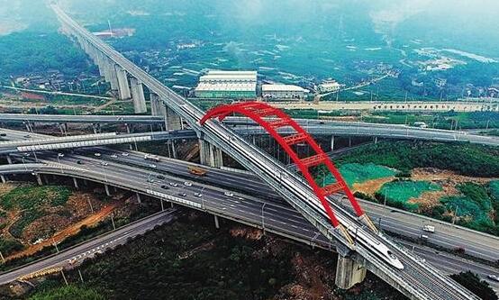 宁波到武汉的高铁