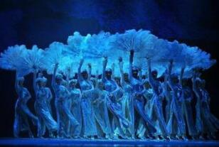 """在宁波办的""""亚洲艺术节""""23日开幕 节目单出炉 天天有演出!"""