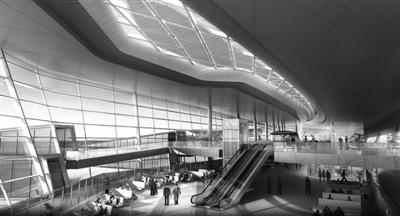 铁路宁波西站呼之欲出 将与宁波机场实现