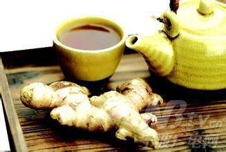 生姜红糖水 这碗神奇的汤竟然能包治百病