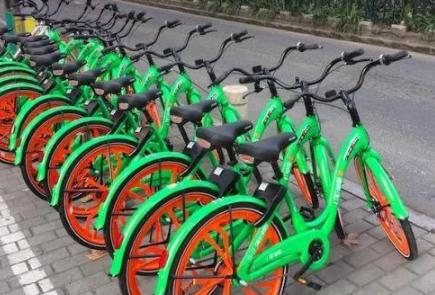 """南京町町单车""""跑路"""" 用户押金无法退还"""