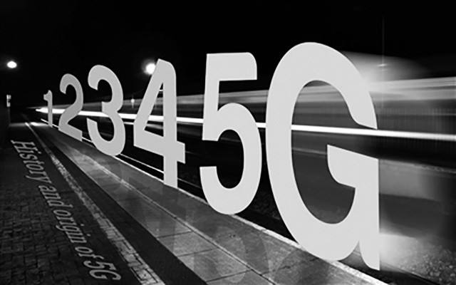 加速度时代!一季度已启动5G第三阶段测试