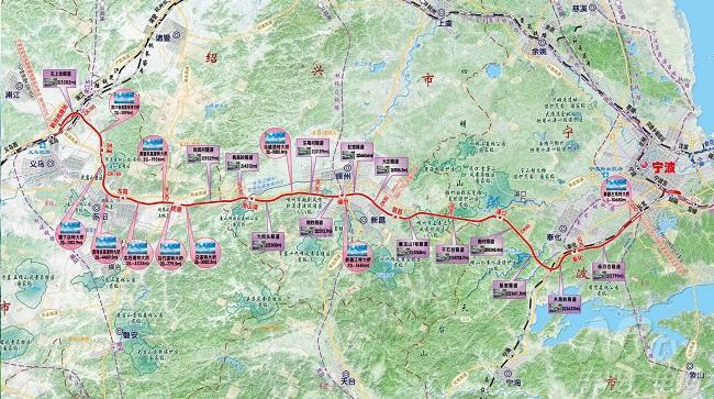 义乌市苏溪镇地图