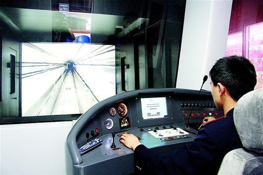 想当宁波地铁司机吗?应届高考毕业生有机会了