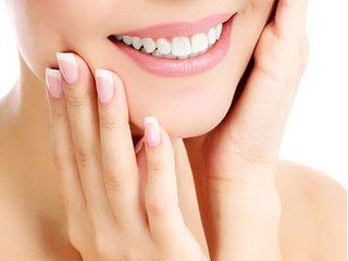用盐刷牙能美白牙齿吗?用盐刷牙的正确方法