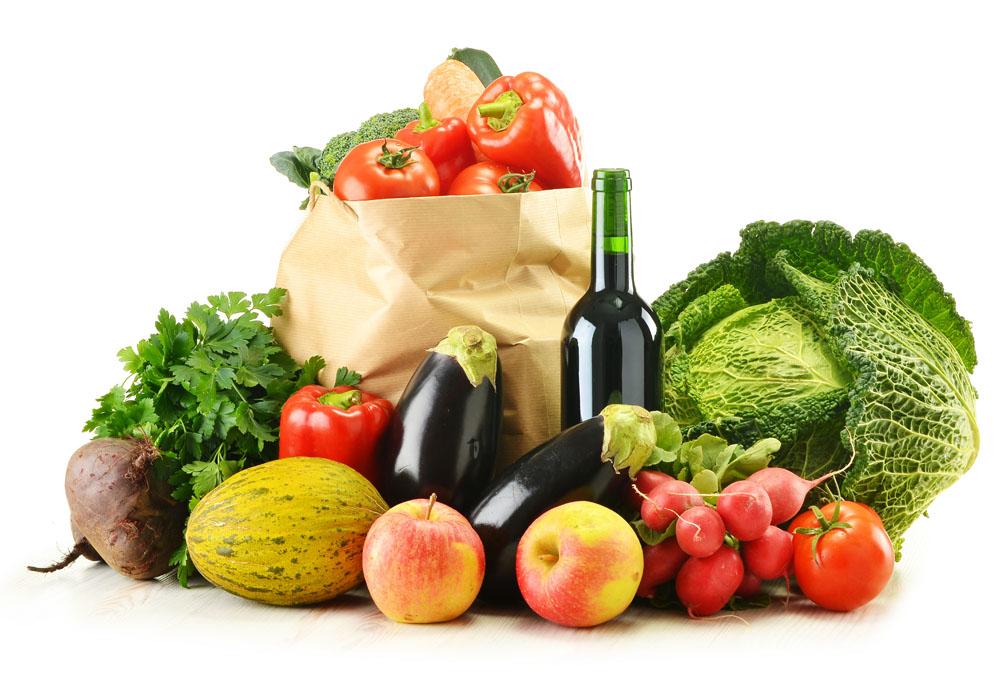 经期蔬果怎么吃?冷热体质有差别