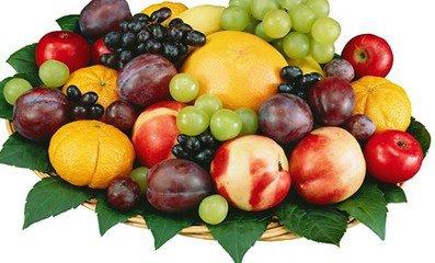 九种水果帮你远离高血压