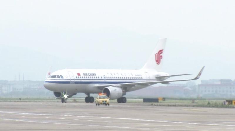 宁波机场春运运力公布 将增开350余班次
