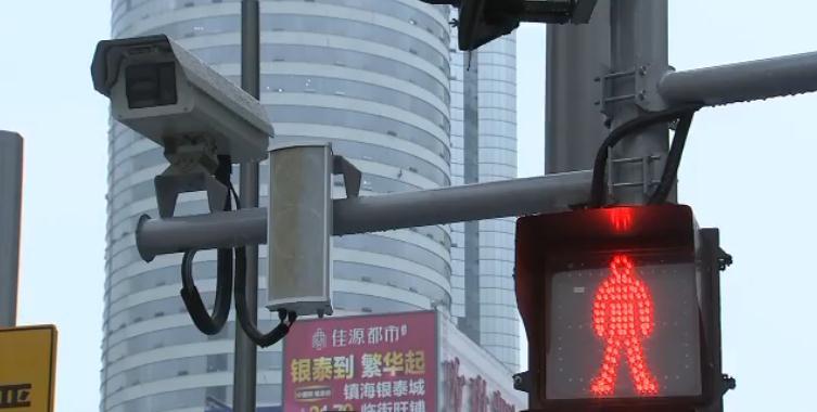 智慧交通 让城市更有秩序