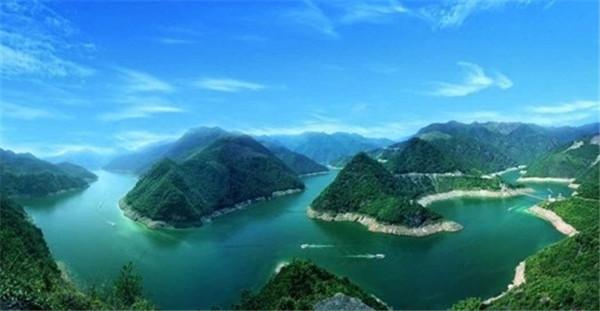 森呼吸!宁波又多了一个省级森林公园