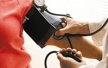 随意停药隐患大 12个指标自测是否高血压