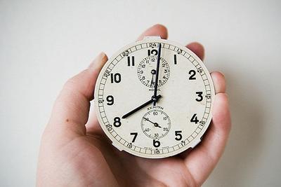 利用生物钟或治愈癌症 使治疗事半功倍