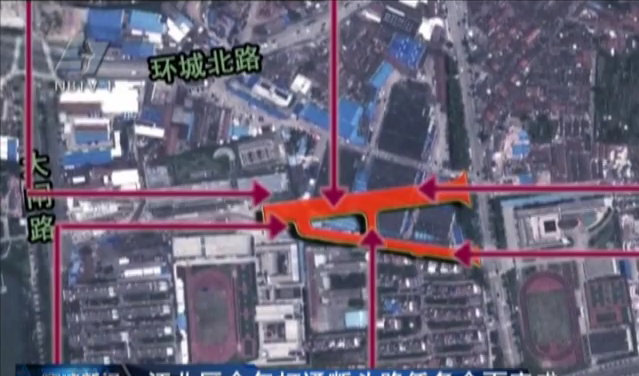 下阶段,将对长岛花园东侧断头路进行施工,有望明年通车.