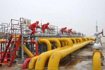 五年间我国探明亿吨级油田10个千亿方气田13个