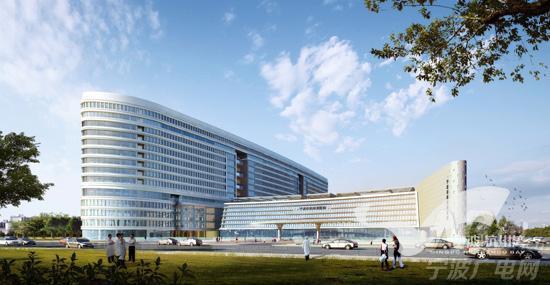项目由全国建筑设计大师,梁思成建筑奖得主孟建民主持设计.