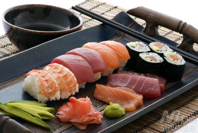 喜欢吃寿司的你真的知道这些小知识吗?-宁波广电网