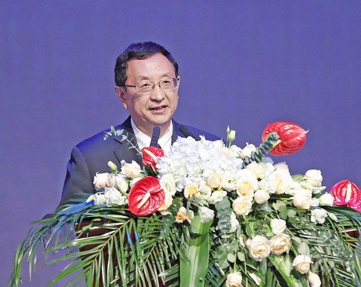 第十五届亚洲艺术节开幕,雒树刚唐一军和泰国副总理致辞