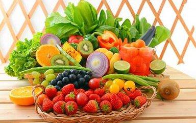 舌尖安全!我国农产品合格率连续5年超96%
