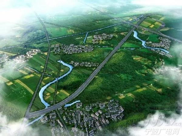 象山县石浦高速公路定塘连接线(马漕线改建)工程