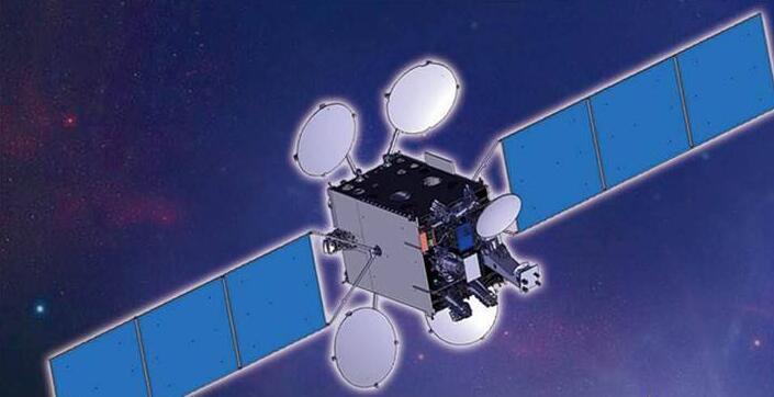 首颗高通量通信卫星上岗 旅客有望迎空中上网